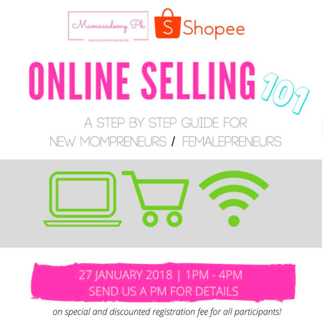 Online Selling 101